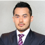 Jason Yu (Head of Multi-Asset Product at Schroder Investment Management (Shanghai) Co., Ltd)