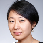 Grace Rui Guan (Deputy General Manager at SynTao Green Finance)