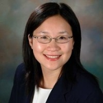 Gloria Zhou (Director, Strategy & Business Portfolio China of BP (China)Holdings limited Beijing Branch)