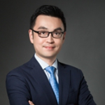 Wing Yu (Executive Vice President Legal and Compliance at Jaguar Land Rover)