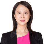 Sherry Gong (Partner at Hogan Lovells International LLP)