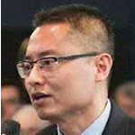 Arnold Wang (China Plastics Program Manager at The Ellen MacArthur Foundation)