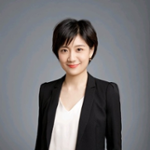 Sharon Qu (Head of Schools and New Markets at Department for International Trade)