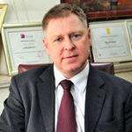Russell Brown (Managing Partner at LehmanBrown International Accountants)