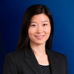 Daisy Shen (Partner, Deal Advisory at KPMG Advisory (China) Limited Beijing Branch)