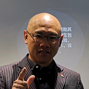 Kai Liang (Director of Business Development at MEL Science)