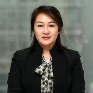 Lisa Ra Li (Partner - Cyber Security, TMT Risk at PricewaterhouseCoopers (PwC))