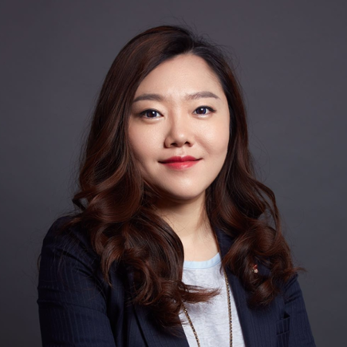 Jingjing Xu (Manager at Downing)